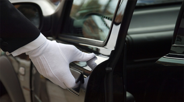 Image result for executive chauffeur hire