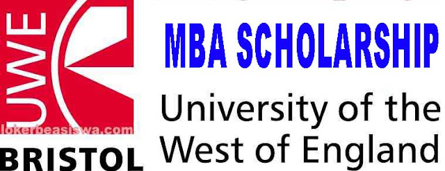 Beasiswa S2 Master of Business Administration