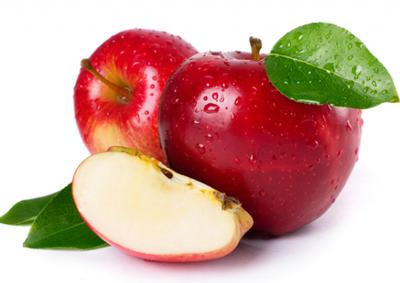 Ini Manfaat Penting Apel Merah Bagi Kesehatan dan Kecantikan