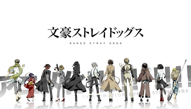 Download Bungou Stray Dogs S2 Subtitle Indonesia