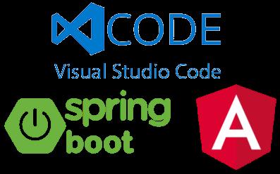 Plugins de Visual Studio @Code para desarrollar con #Angular