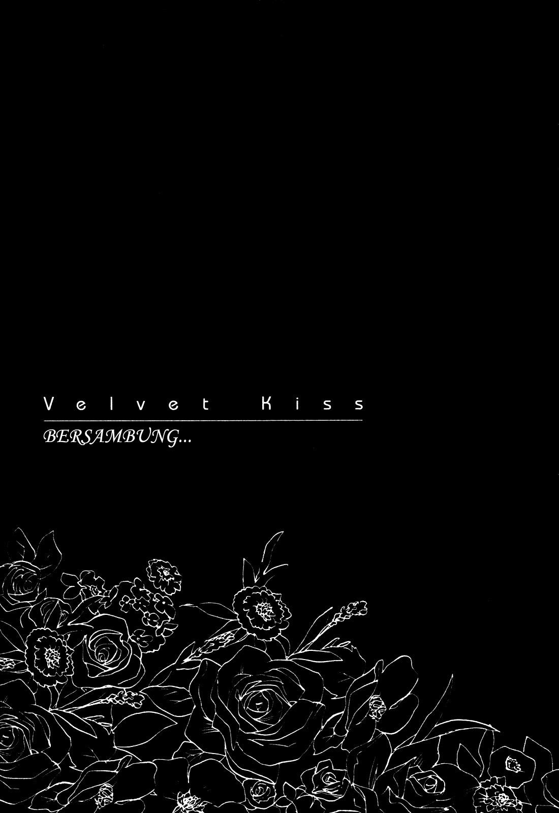 Velvet Kiss-indonesia