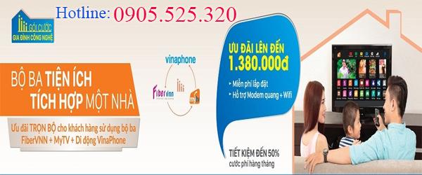 Đăng Ký Lắp Đặt Internet VNTP Quận Tân Bình