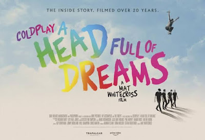 Download Film Coldplay A Head Full Of Dreams (2018)