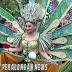 Arak-arakan Batik Pekalongan 2016 Sedot Puluhan Ribu Penonton