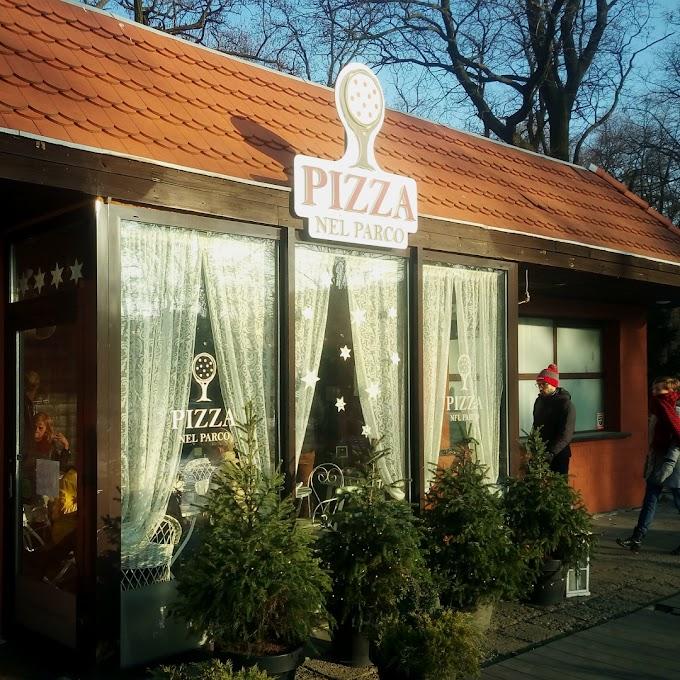 Pizza przy parku   Pizza nel Parco   Wrocław