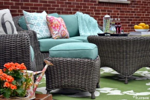 Martha Stewart Living Patio Furniture
