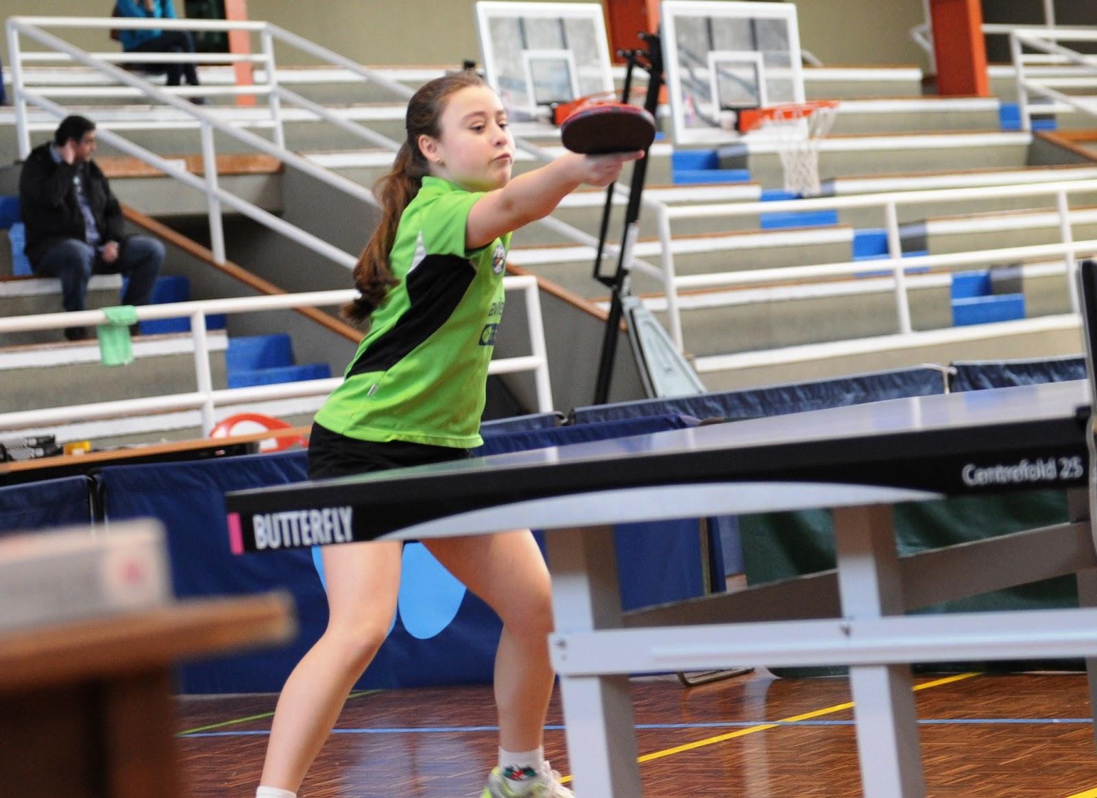 Avil s tenis de mesa resultados de la liga nacional - Aviles tenis de mesa ...