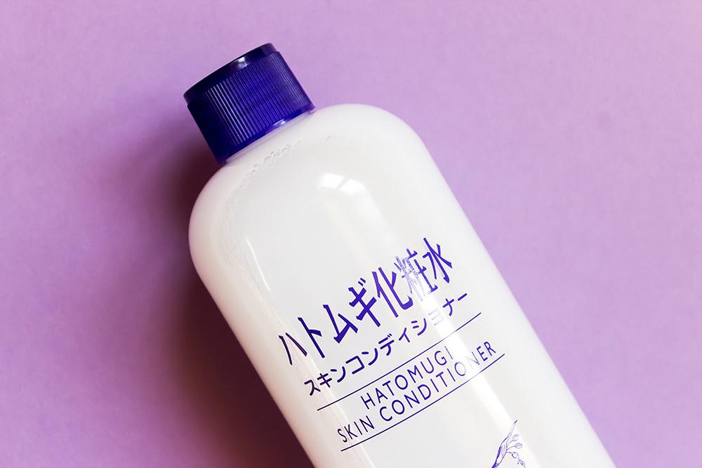 I-mju Naturie Hatomugi Skin Conditioner