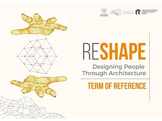 Architectural Design Week 2016 Competition