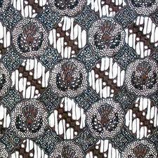 Aneka Batik Sejarah Teknik Ukiran Pola Kembang Rumit Mirip Tradisional