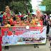 Karnaval Pelajar Meriahkan HUT RI ke - 71 di Luwu Timur