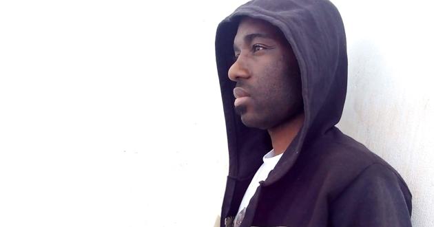 Destaque: Mandinga Moh - Perdido & Aprisionado (Rap)