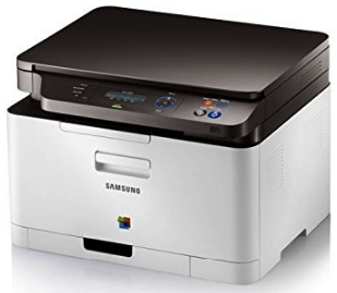Samsung CLX-3305FW Printer Driver for Windows