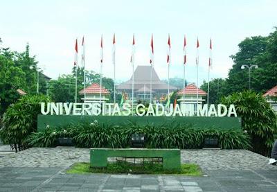 Lowongan Tenaga Kependidikan di Lingkungan Universitas Gadjah Mada (UGM) Yogyakarta