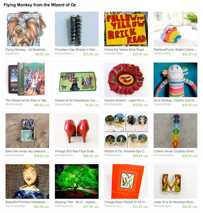 Make-Believe Treasury