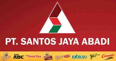 Lowongan Kerja PT Santos Jaya Abadi (Kapal Api Group) 2019