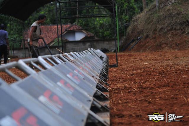 Kejurnas Motocross Rasa MXGP