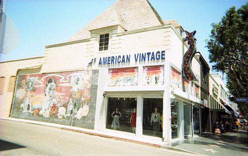 American Superior Vintage Clothing 120