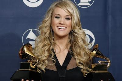 Daftar Lagu Country Terbaik Grammy Awards Dari Tahun Ke Tahun