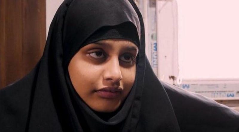 Sempat Masuk ISIS, Shamima Begum Ditolak Inggris dan Bangladesh