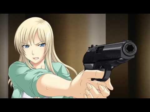 Yami Kara no Izanai: Tenebrae I screenshot-1