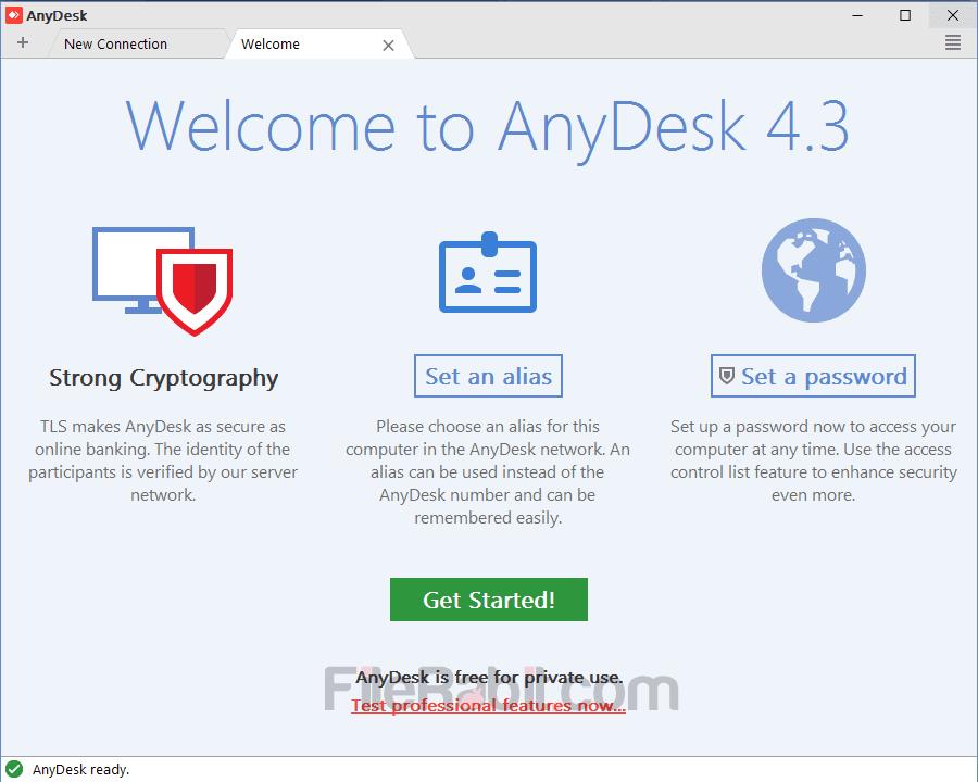 anydesk download for windows 10 64 bit
