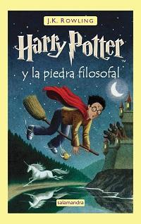 Reseña de Harry Potter y la piedra filosofal, de J. K. Rowling