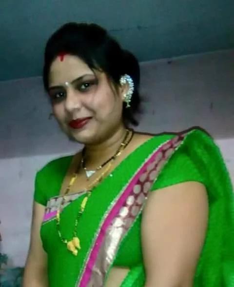 Naughty Indian Bhabhi Photos With Videos Indian Bhabhi In -8602