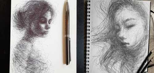 00-LY-Ahmet-Scribble-Portraits-www-designstack-co