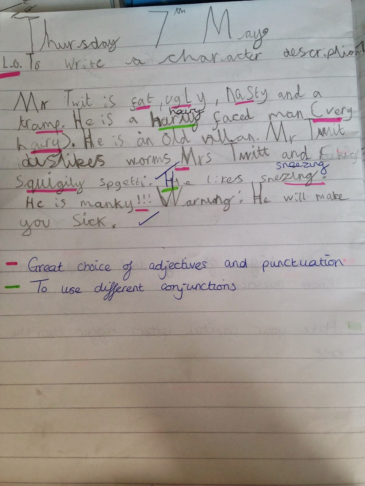 Withernsea Primary School Year 2 Blog 2jt Have Been