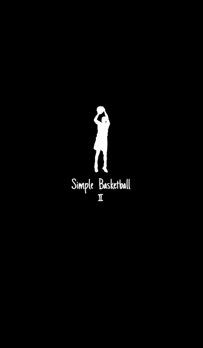 simple basketball Ver.2