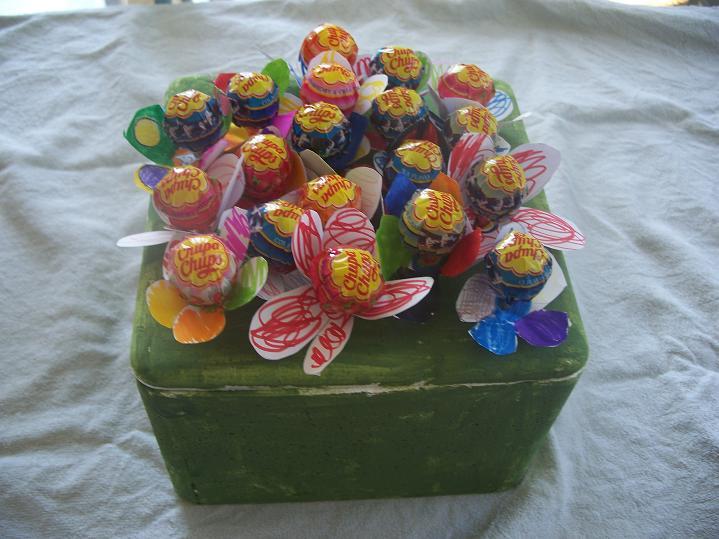spesso Mamma per tre: Gadget feste di compleanno KW73