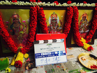 Thaana Serndha Koottam Movie Pooja Stills Photos Images