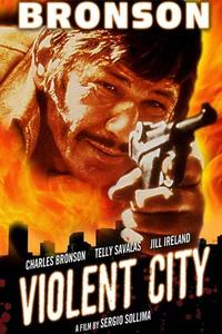 Watch Violent City Online Free in HD