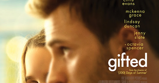 REVIEW: Gifted