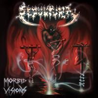 [1986] - Morbid Visions (Remastered)