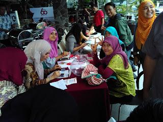 Community Gathering With CIMB Niaga
