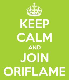 how to become oriflame consultant in nigeria