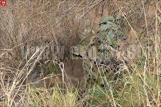 Бункер №7. Глубокая яма