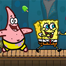 Spongebob Happy Journey juego