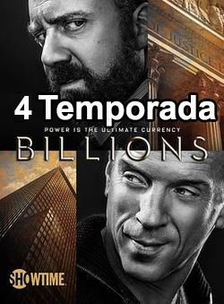 Assistir Billions 4 Temporada Online Dublado e Legendado