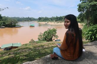 Short trip ke Jerantut, Kuala Lipis, Raub