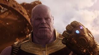 Marvel explains how Thanos survived his planet Titan's destruction