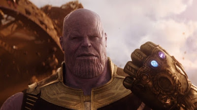 Infinity War Theory - Nobody actually died in the movie