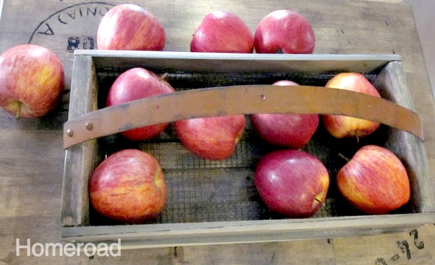 How to Build Your Own Apple Crate