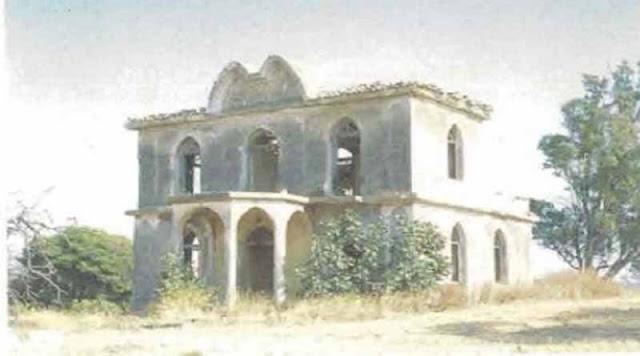 Villa Kallergis Rafina-Pikermi Attica