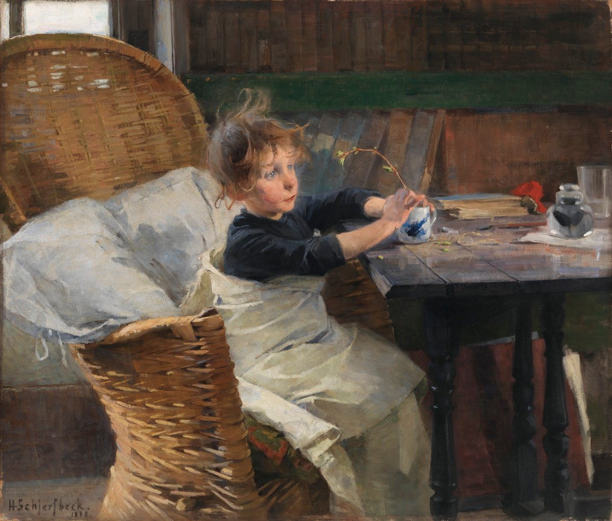 Suomalaisia Taidemaalareita