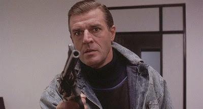 Recenzja filmu The Punisher 1989, Dolph Lundgren | Zjadacz Filmów