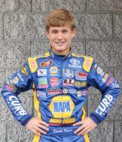 Derek Kraus #NASCAR #KNWest